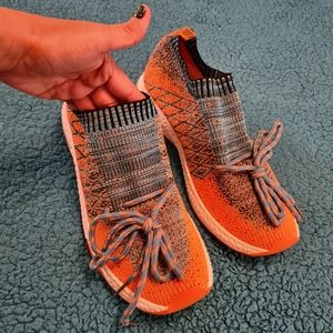 Unisex Size 42 Korean Hiphop Sneakers Sports Shoes